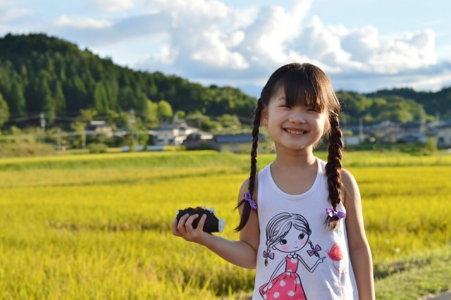 朝日米は岡山の【下山さんちのお米】でご注文を~3kg・5kg・10kgからお選びいただけます~